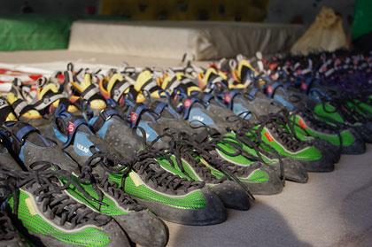 FIVETEN Shoes
