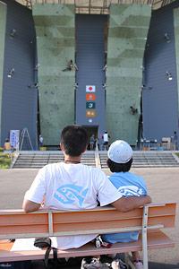 2006ジャパンカップ湯原